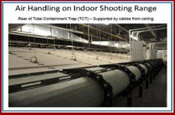 Shooting Range Plans - Indoor Shooting Range Drawings - Free ...