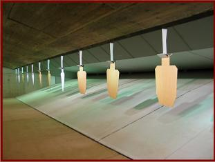 Indoor shooting range design 25 meter indoor pistol for Indoor shooting range design uk